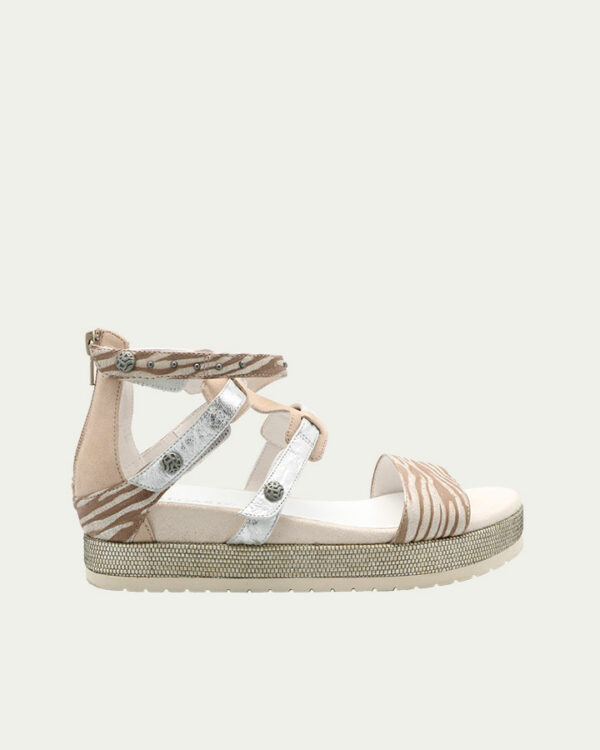 Sandale Calvi beige