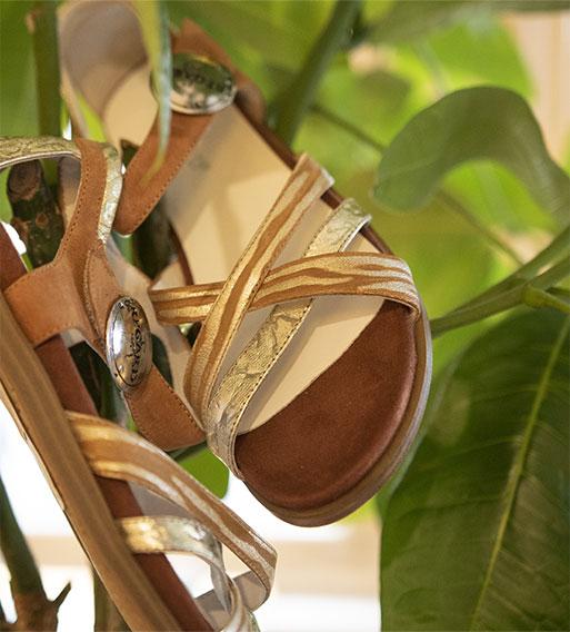 Sandales Berney Regard Chaussures