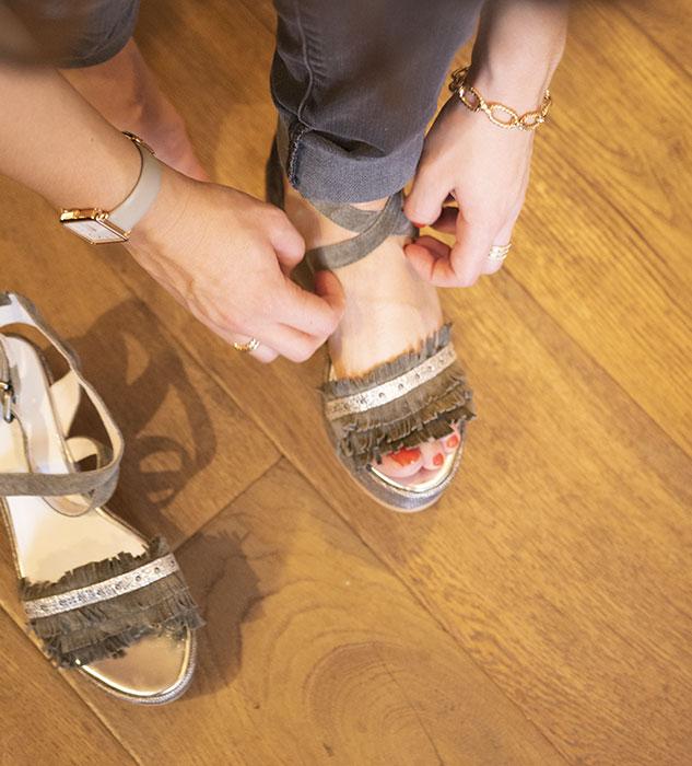 Sandale Durtal REGARD Chaussures